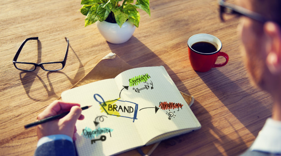 BENEFITS OF LOGO AND BRANDING GOING INTO NEW YEAR