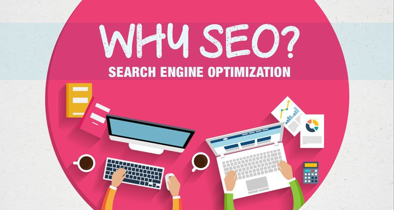 Why Your Business Needs SEO? GetnSocial