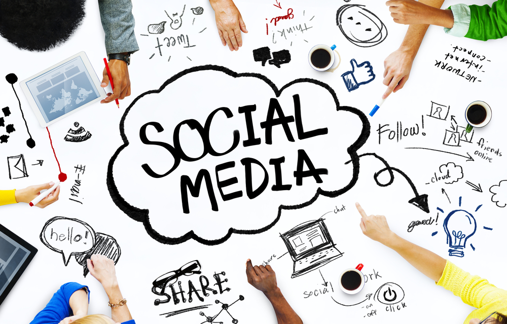 6 Reasons Why Social Media is Powerful for Business