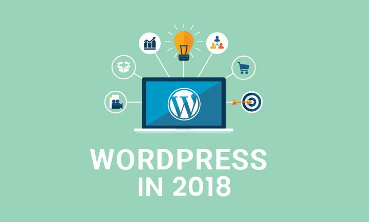 Top 4 WordPress Trends That You May See In 2018