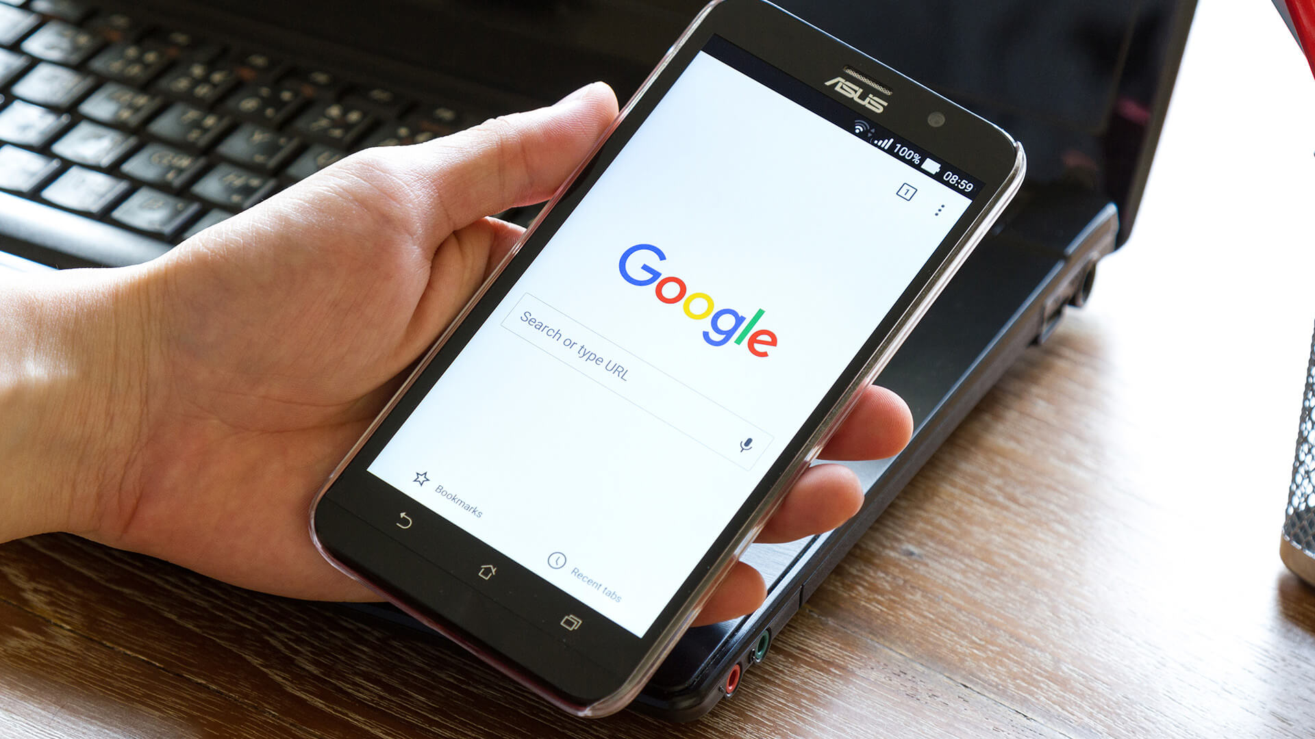 Google Will Start Ranking Faster Websites Higher In Its Mobile Search Results