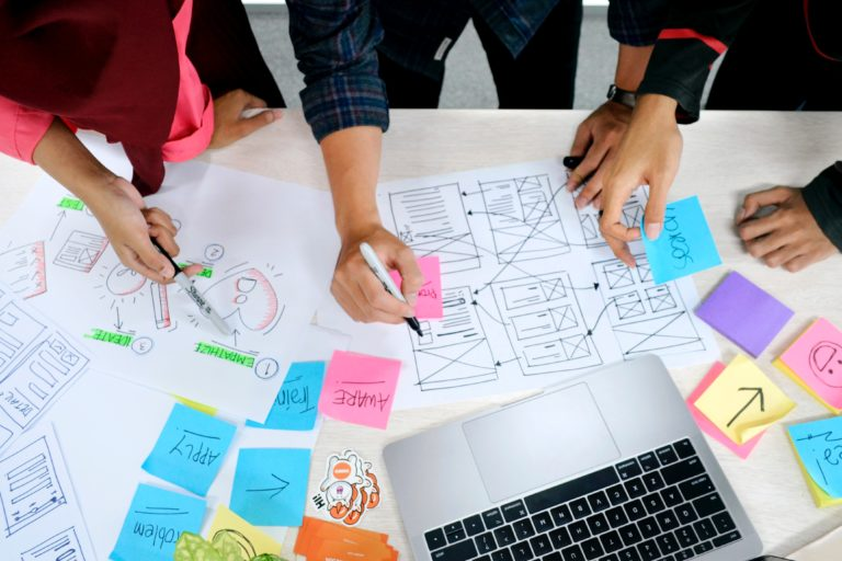 4 Tips for User Experience Beginners