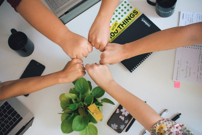 A Purposeful Partnership - What it Looks Like to Work with Symboliq