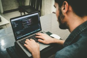 The Importance of Learning Code as a Second Language