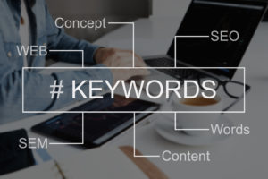 How to Pick Your First SEO Keywords for Your Business?