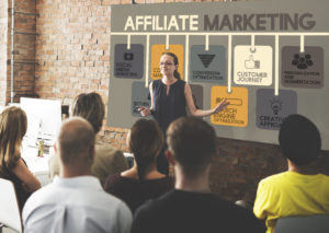 Guide to Affiliate Marketing for a Novice