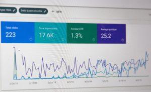 Using Symboliq's SEO Dashboard to Dominate Your Local Search Results