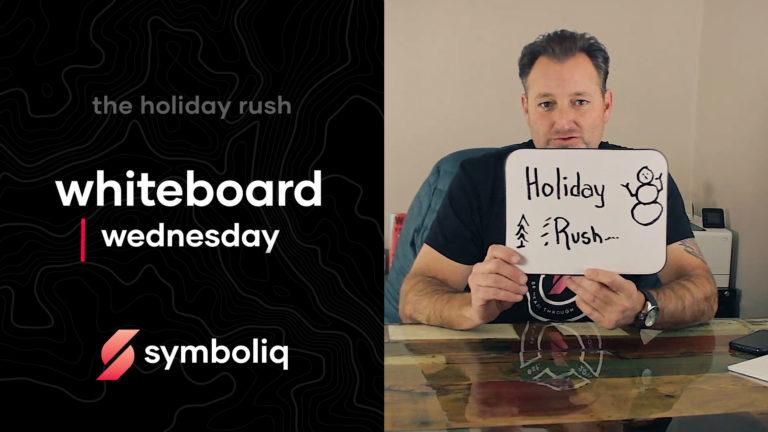 Whiteboard Wednesday Symboliq Media