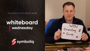 Whiteboard Wednesday Brand Guide