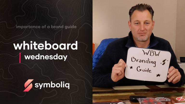 Whiteboard Wednesday Brand Guide