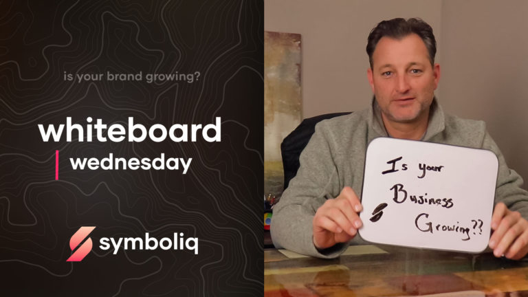 Symboliq Whiteboard Wednesday