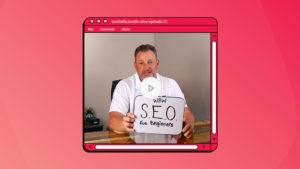 Whiteboard Wednesday Ep. 21: SEO For Beginners