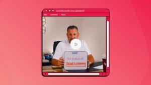 Whiteboard Wednesday Ep. 27: Social Listening