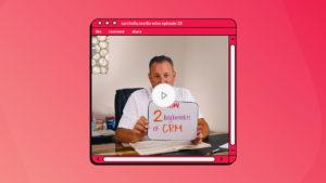 Whiteboard Wednesday Ep. 28: 2 Key Benefits of CRMs