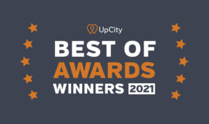 Symboliq Media is Announced as a Winner in UpCity's 2021 Best In Creative & Design and Marketing & Advertising